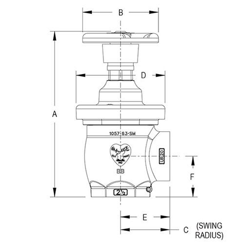Pressure Reducing Valves Pressure Matic