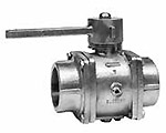 800 series Traditional Apparatus Valves