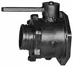 W-893 Series Traditional Apparatus Valves