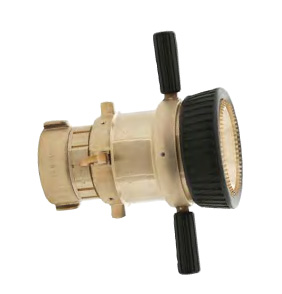 Select-O-Flow Master Stream Nozzles from Elkhart Brass
