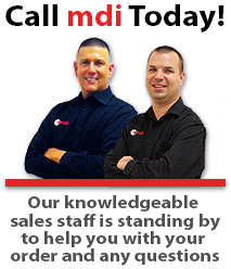 Call mdi Today!
