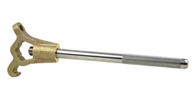 S-454 Adjustable hydrant wrench from Elkhart Brass