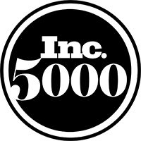 Inc 5000 Award Winner