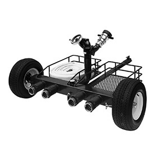 8393TW Portable Cart from Elkhart Brass
