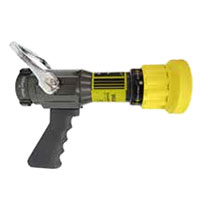 select-o-matic nozzles with pistol grip