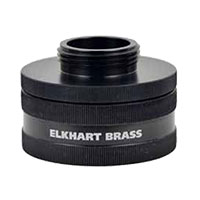 101A swiveling plate reducer from Elkhart Brass